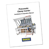 14-section clamp carrier manual